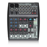 Mezclador Mixer Xenyx Behringer 1002fx + Garantía