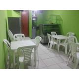 Se Alquila Restaurante Amoblado A Solo S/.800 -smp -inc Serv