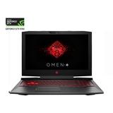 Nvidia Laptop Hp Omen 15-ce019dx Geforce Gtx 1050 4g