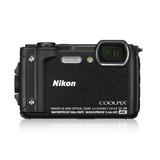 Cámara Nikon Coolpix W300 Negra
