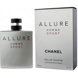 Perfume Chanel Allure Homme Sport / Men 100ml