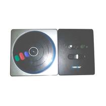 Consola Dj Hero Ps2 Y Ps3 Conexion Inalambrica 2.4g