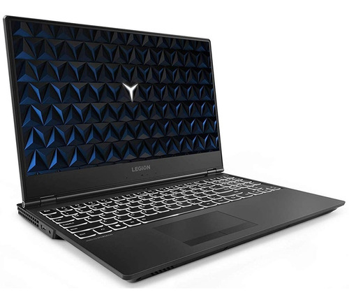 Lenovo Legion Y540 Ci7-9na 16gb 1tb+256sd Gtx1660ti 6gb 2019