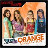 Zoey 101 Serie Completa Nickelodeon