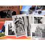 Mc Mad Car Milano Fotografias Teatro Basilica Monumentos
