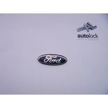 Logo O Emblema Para Llave O Control Remoto De Ford