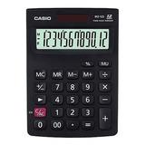 Calculadora Casio Mx-12b-bk