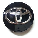 Tapa De Aro Toyota, Nuevas! Entrega Gratis A Domicilio