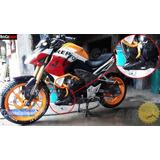 Quilla Para Honda Cb125 Invicta Cb150 Cb160 Cb190 Cb