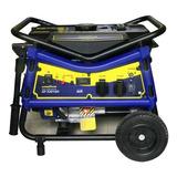 Generador Electrico 3.2kw Motor 4t 220v Gy3201gh Goodyear