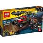 Batman Lego Alterno Super Héroes Aligator Croc Man Cocodrilo