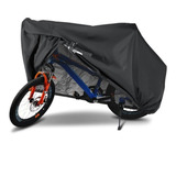 Cobertor Funda Para Bicicleta  Goliat Monark Impermeable!