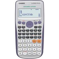 Calculadora Científica Casio Fx-570la Plus San Borja