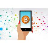 Bitcoin 24hrs! 25% Dcto En Curso Trading Acepta Mercadopago!