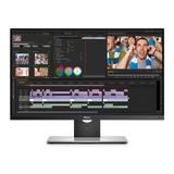 Monitor Para Edicion 4k Dell Ultrasharp U2718q  27 Pulgadas