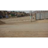 Terrenos En Venta En San Juan De Lurigancho