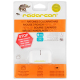 Radarcan Anti Ratones Y Cucarachas Enchufe Hogar