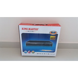Reproductor De  Dvd/usb/hdmi King-master Mod: Mi-1110