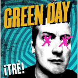 Cd Green Day Tre