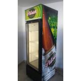 Visicooler Congelador Exhibidora Semi Nuevo Garantía 1 Año