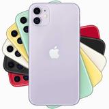Apple iPhone 11 64gb Stock / Nuevo Sellado Garantía Tienda