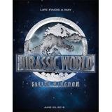 Jurassic World 2 El Reino Caído - Película Completa Hd(sub)