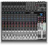 Mezcladora Mixer Behringer Xenyx X2222usb