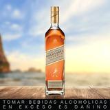 Whisky Johnnie Walker Gold Reserve Label 750 Ml