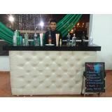 Servicio Barman;bartender, Mozos A Domicilio Dj;buffet