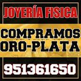 Compramos Oro Por Gramo Oro De Mina Joyas En Lima _peru