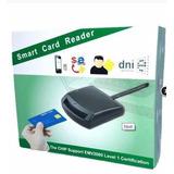 Smartcard Reader Para Dni Electronico Beca 18 Con Asesoríap