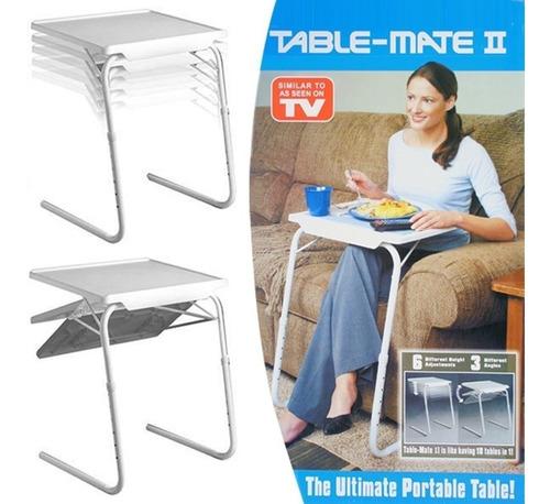 Mesa Plegable Multiusos.Mesa Plegable Multiusos Para Adulto O Nino 52x40cm Lince En