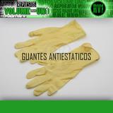 Guantes Antiestaticos De Latex / Pvc