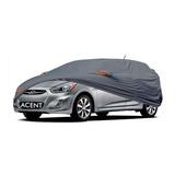 Cobertor De Auto Hyundai Accent Hatchback /funda/forro/prote
