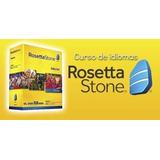 Curso De Frances E Idiomas Rosettá Stone Android Mac Pc App