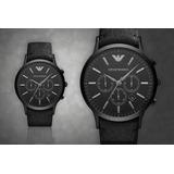 da80a0915bf Reloj Emporio Armani Ar2461 Nuevo Original En Caja