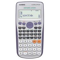 Calculadora Cientifica Casio Fx-570la Plus Español Garantia
