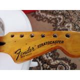 Fender Stratocaster Mastil