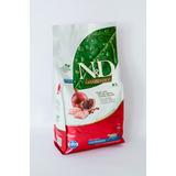 N&d Grain Free Feline Castrados Pollo Y Granada Gato Farmina