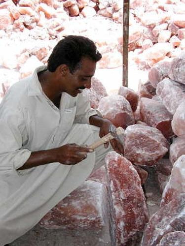 Lampara sal himalaya atrapa electro magnetismo radiacion - Lamparas de sal precios ...