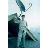 Instalador De Antenas Parabólicas Satelitales De Tv.