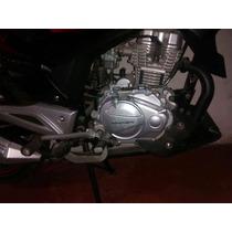 Moto Lineal Zongshen Z-one 150- Negociado