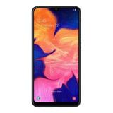 Celular Samsung Galaxy A10 Black Sm-a105mzkmpeo