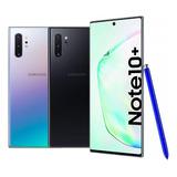 Samsung Galaxy Note 10 Plus / Snapdragon / 12gb Ram / 256gb
