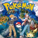 Pokemon Competitivos Shiny A Pedido 6ivs Sol Luna