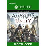 Assassin's Creed Unity - Código Digital