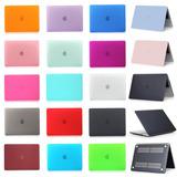 Case Para Macbook Pro 13.3'', 15.4''. (case For Mac)