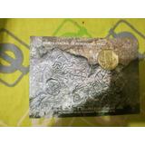 Moneda De Coleccion Blister Riqueza Y Orgullo Madre De Dios
