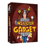 Inspector Truquini Serie Animada Latino Completa