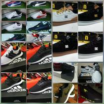 Oferta Zapatillas Nike adidas Vans Precio Por Mayor...